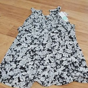 Gorgeous dressy blouse from Stitch Fix, size M